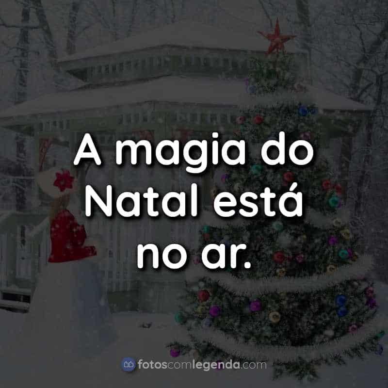 Frases Legendas para Fotos de Natal Sozinha.