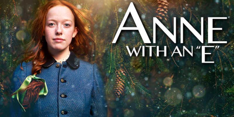 Frases da Série Anne With An E
