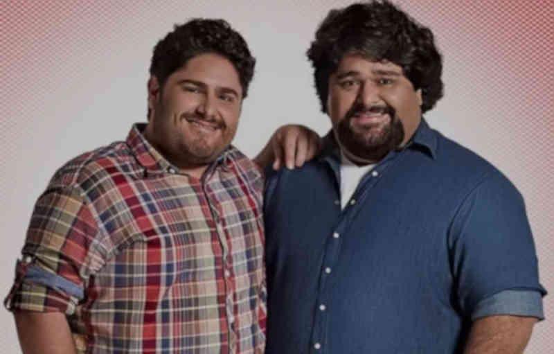 Frases de César Menotti e Fabiano