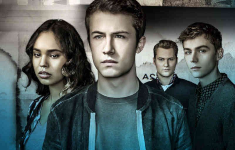 Frases de 13 Reasons Why
